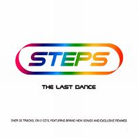 Cover Steps - The Last Dance