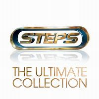 Cover Steps - The Ultimate Collection
