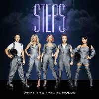Cover Steps - What The Future Holds