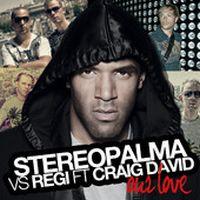 Cover Stereo Palma vs. Regi feat. Craig David - Our Love