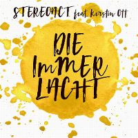 Cover Stereoact feat. Kerstin Ott - Die immer lacht