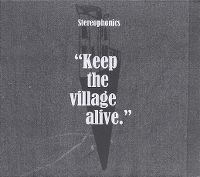 Cover Stereophonics - Keep The Village Alive