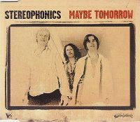 Cover Stereophonics - Maybe Tomorrow