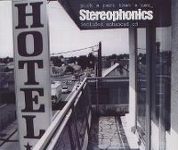 Cover Stereophonics - Pick A Part That's New