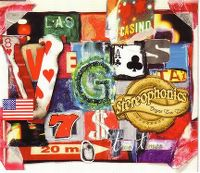 Cover Stereophonics - Vegas Two Times