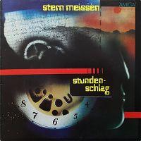 Cover Stern Meissen - Stundenschlag
