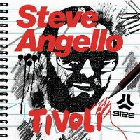 Cover Steve Angello - Tivoli