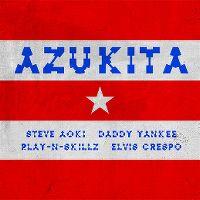 Cover Steve Aoki / Daddy Yankee / Play-N-Skillz / Elvis Crespo - Azukita