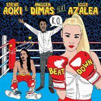 Cover Steve Aoki & Angger Dimas feat. Iggy Azalea - Beat Down