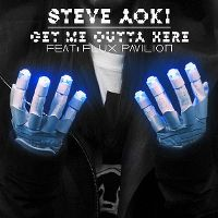 Cover Steve Aoki feat. Flux Pavilion - Get Me Outta Here