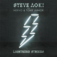 Cover Steve Aoki feat. Nervo & Tony Junior - Lightning Strikes