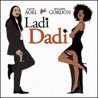 Cover Steve Aoki feat. Wynter Gordon - Ladi Dadi
