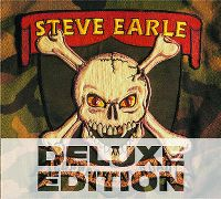 Cover Steve Earle - Copperhead Road