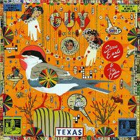 Cover Steve Earle & The Dukes - Guy
