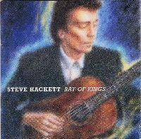 Cover Steve Hackett - Bay Of Kings