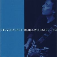 Cover Steve Hackett - Blues With A Feeling
