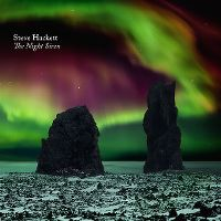 Cover Steve Hackett - The Night Siren