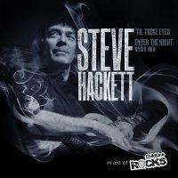 Cover Steve Hackett - Til These Eyes