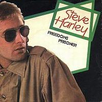 Cover Steve Harley - Freedom's Prisoner