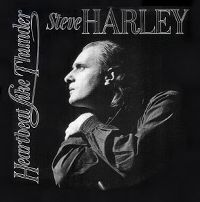 Cover Steve Harley - Heartbeat Like Thunder