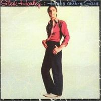 Cover Steve Harley - Hobo With A Grin