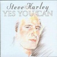 Cover Steve Harley - Yes You Can