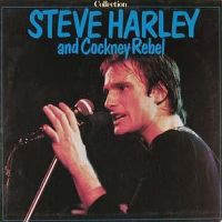 Cover Steve Harley & Cockney Rebel - Collection