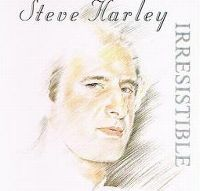 Cover Steve Harley & Cockney Rebel - Irresistible