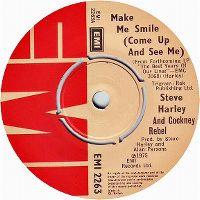 Cover Steve Harley & Cockney Rebel - Make Me Smile (Come Up And See Me)