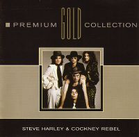 Cover Steve Harley & Cockney Rebel - Premium Gold Collection