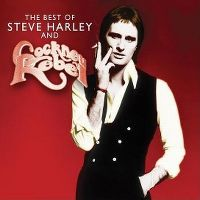 Cover Steve Harley & Cockney Rebel - The Best Of