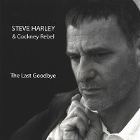 Cover Steve Harley & Cockney Rebel - The Last Goodbye