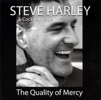 Cover Steve Harley & Cockney Rebel - The Quality Of Mercy