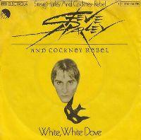 Cover Steve Harley & Cockney Rebel - White, White Dove