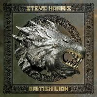 Cover Steve Harris - British Lion