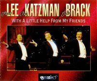 Cover Steve Lee / Bo Katzman / John Brack - With A Little Help From My Friends