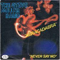 Cover Steve Miller Band - Abracadabra