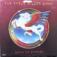 Cover Steve Miller Band - Book Of Dreams