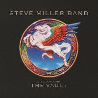 Cover Steve Miller Band - Selections From The Vault