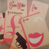 Cover Steve Miller Band - Take The Money And Run (Live)