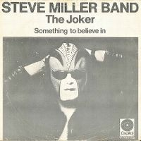 Cover Steve Miller Band - The Joker