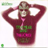 Cover Steve Miller Band - The Joker