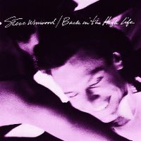 Cover Steve Winwood - Back In The High Life