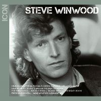 Cover Steve Winwood - Icon