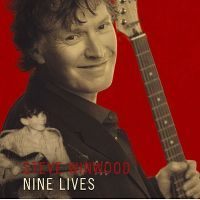 Cover Steve Winwood - Nine Lives