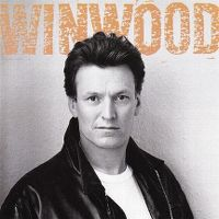Cover Steve Winwood - Roll With It