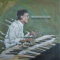 Cover Steve Winwood - Winwood: Greatest Hits Live