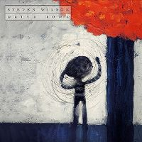Cover Steven Wilson - Drive Home