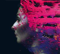 Cover Steven Wilson - Hand. Cannot. Erase.