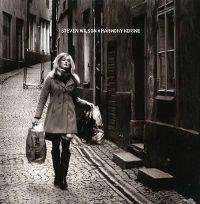 Cover Steven Wilson - Harmony Korine